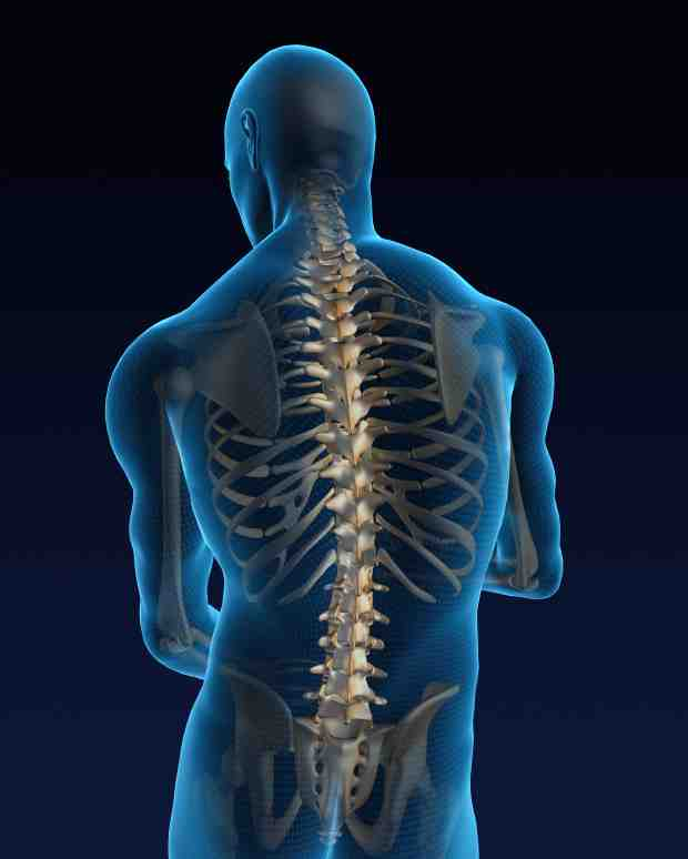 Beyond Neck And Back Pain